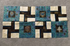 Quilts of Valor - VA donation from Lee B. and Janice G.